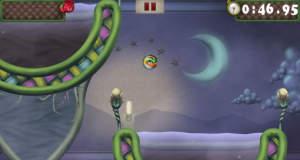 Bounce On Back: rollend und hüpfend zum Kinderlachen