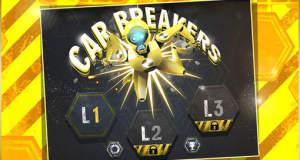 """""""Car Breakers"""" von Bulkypix: zum Nachmachen nicht empfohlen!"""