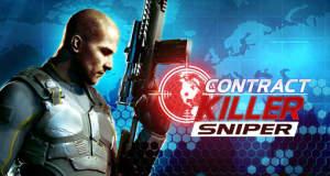 """Agenten-Shooter """"Contract Killer: Sniper"""" neu im AppStore: Hitman lässt grüßen…"""