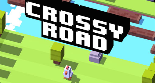 "Casual-Hit ""Crossy Road"" erhält 16 neue Tiere & MFi-Controller-Support"