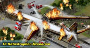 """Katastrophen-Strategiespiel """"Emergency"""" für iPad & iPhone kostenlos"""