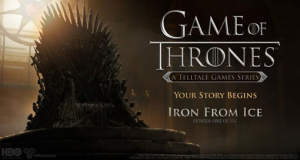 "Telltale veröffentlicht Trailer zu ""Game of Thrones: A Telltale Games Series"""