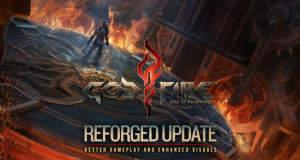 """Aktuell reduziertes """"Godfire: Rise of Prometheus"""" sieht jetzt noch besser aus"""