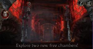 """Grusel-Adventure """"Hellraid: The Escape"""" noch reduziert & mit zwei neuen Kammern"""