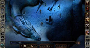 "RPG ""Icewind Dale: Enhanced Edition"" hat es in den AppStore geschafft"