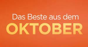 Apple kürt die besten Spiele des Oktobers & unsere Empfehlungen