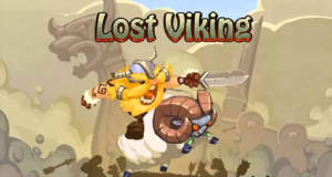 """""""Lost Viking"""" neu vom Dungelot-Entwickler: spaßiges Puzzle-RPG mit einem Hauch von """"Threes!"""""""