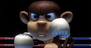 """Affentheater, Teil 2: """"Monkey Boxing"""" erstmals kostenlos"""
