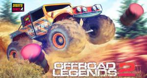 """Toller Trial-Racer """"Offroad Legends 2"""" bereits im Preis halbiert"""