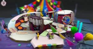 """Wunderschöner 3D-Puzzle-Plattformer """"Paper Titans"""" erneut kostenlos"""