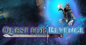 Quest for Revenge: Action-Adventure mit Potential…