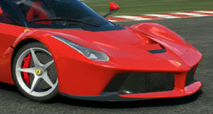 "LaFerrari & ein neuer Maserati rasen nun durch ""Real Racing 3"""