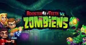 Rooster Teeth vs. Zombiens: endloses Aliengemetzel neu als Premiumspiel