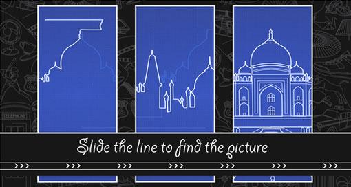 """Puzzle """"Find The Line"""" von Chillingo mit neuem Levelpack & IAP zum Deaktivieren der Werbung"""