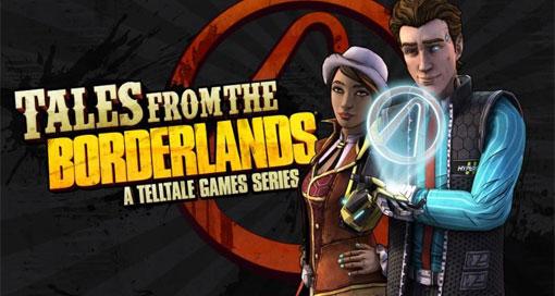 """""""Tales from the Borderlands"""" erstmals für lau laden"""