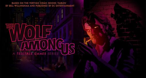 """Telltales """"The Wolf Among Us"""" als Gratis-Download – aber nur die 1. Episode"""