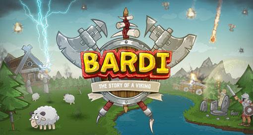 """5-Sterne-Defense-Game """"Bardi"""" mal wieder kostenlos"""