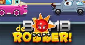 """Hektisches Highscore-Gebombe in """"Bomb de Robber!"""""""