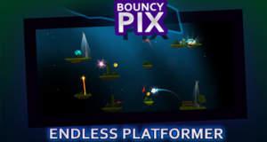"Endlos-Plattformer ""BouncyPix"" für lau laden"