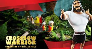 Crossbow Warrior – Die Legende der Wilhelm Tell: Premium-Jump'n'Run aus der Schweiz