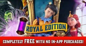 """""""Der Schlafende Prinz"""" nun IAP-freies Premium-Spiel, aber aktuell kostenlos"""