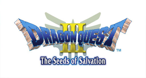 "Square Enix hat Rollenspiel-Klassiker ""Dragon Quest III"" im AppStore veröffentlicht"