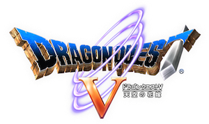 DRAGON QUEST V iPhone iPad