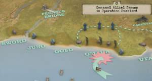 """Slitherine veröffentlicht neues Strategiespiel """"Frontline : The Longest Day"""" im AppStore"""