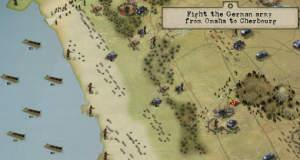 """""""Frontline : The Longest Day"""" von Slitherine: neues Strategiespiel unter der Lupe"""