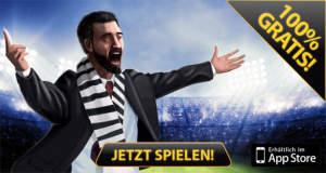 """Update für """"GOAL Fußball Manager 15"""" jetzt erhältlich"""