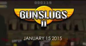 """""""Gunslugs 2"""" erscheint am 15. Januar & neuer Trailer"""