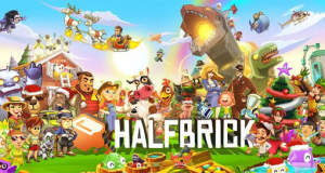 Neuigkeiten von Halfbrick: alle Spiele kostenlos & neues Farming-Spiel kommt morgen