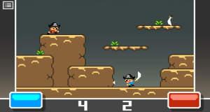 Micro Battles 2: neue Multiplayer-Minispiele von Donut Games