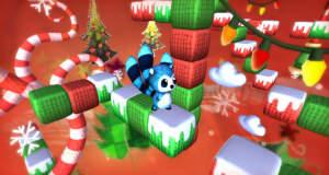"""Puzzle-Plattformer """"Miika"""" im Preis halbiert & mit neuen Winter-Leveln"""