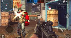 """Ja ist denn heute schon Weihnachten? Erste Preissenkung & neue Inhalte für """"Modern Combat 5"""""""