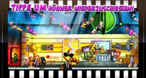 Moorhuhn Director's Cut: gefiederter Spieleheld geht unter die Filmstars