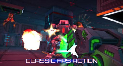 """FPS """"Neon Shadow"""" erhält neue Multiplayer-Maps & -Modi"""