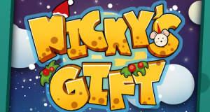 Nicky's Gift: ein kleines Puzzle zur Einstimmung auf Weihnachten