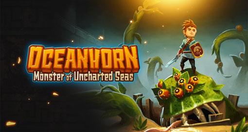 """Herausragendes Adventure """"Oceanhorn"""" günstig wie nie"""