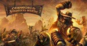 """Action-Abenteuer """"Oddworld: Stranger's Wrath"""" zum neuen Tiefstpreis"""
