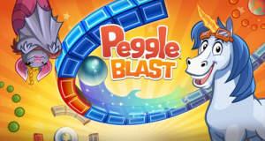 "Peggle Blast: EA veröffentlicht neuen F2P-Ableger des Kultspieles ""Peggle"""