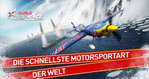 """Red Bull Air Race The Game"" mit Update & wir verlosen Fan-Boxen inkl. Red Bull & Smartphone-Hülle"