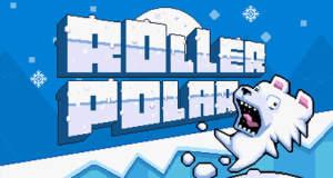 Roller Polar: der Tanz auf dem Schneeball