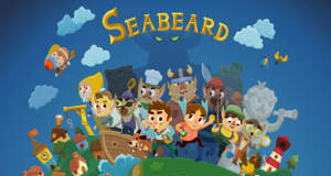 Seabeard: ein liebevoll umgesetztes Seefahrer-Abenteuer