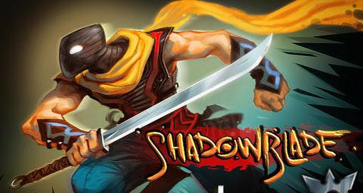 """Action-Plattformer """"Shadow Blade"""" erstmals kostenlos"""