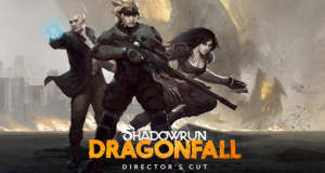 """Shadowrun: Dragonfall – Director's Cut"" erstmals 2€ günstiger"