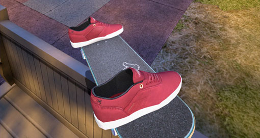 """""""True Skate"""" & """"Skater"""" erhalten Content-Updates"""