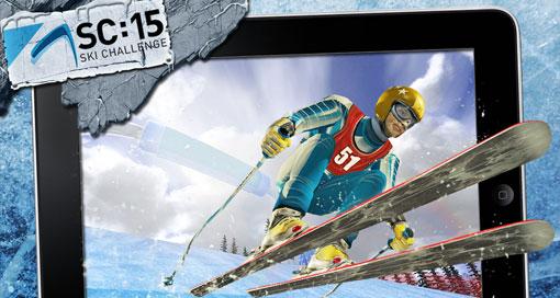 """Testbericht """"Ski Challenge 15"""""""