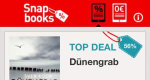 Snapbooks: die besten eBook-Angebote in einer App
