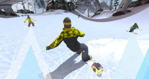 """""""SummitX Racing"""" neu im AppStore: ab auf die Piste"""